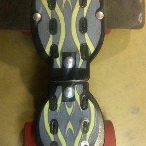 Starter Skates