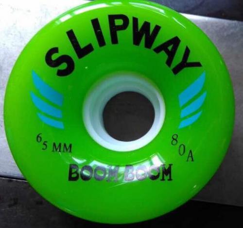 Slipway Boom Boom