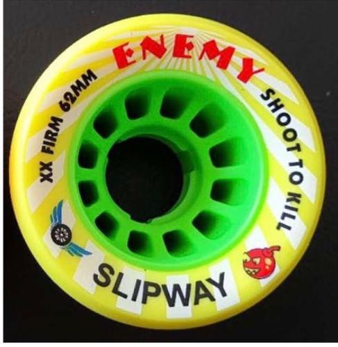 Enemy Wheels