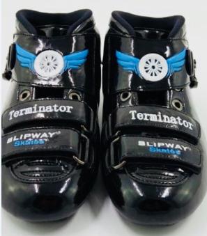 Inline Shoe Black